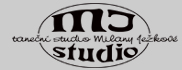 logo MJ studio